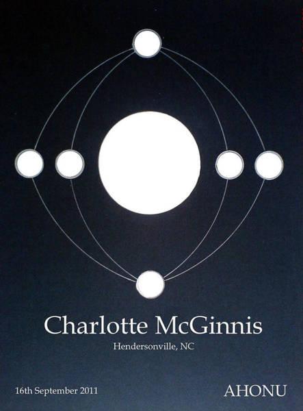 Charlotte Mcginnis Poster