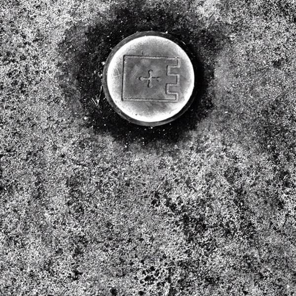 #detail #journey #texture #bnw Poster