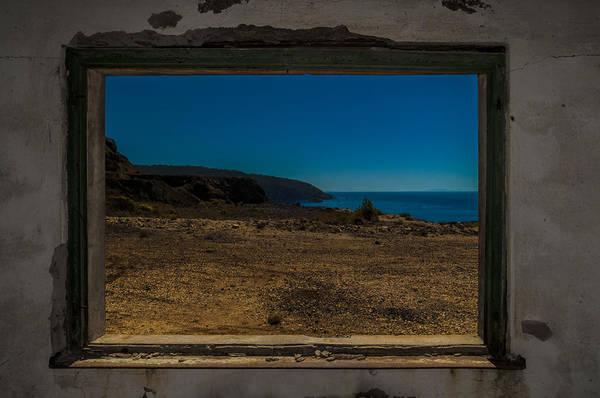 Elba Island - Inside The Frame - Ph Enrico Pelos Poster