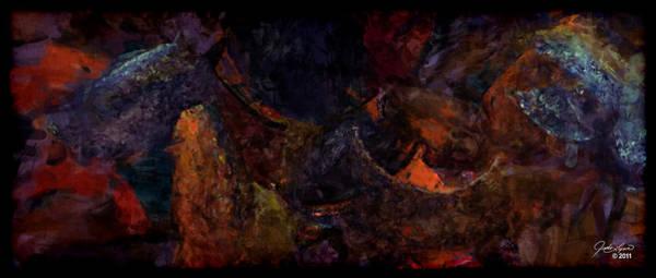 Entangled Dreams Poster