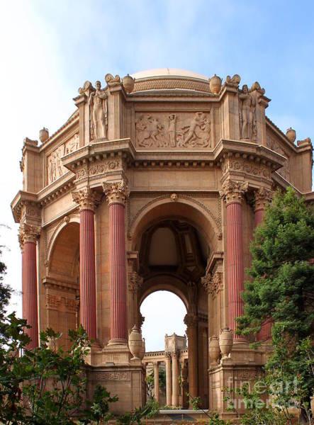 Exploratorium San Francisco Poster