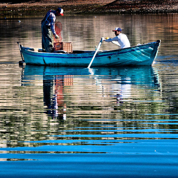 Fishing - 14 Poster
