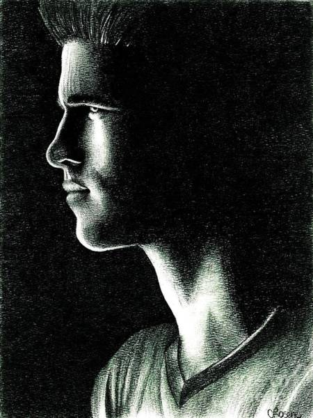 Gale Hawthorne Poster