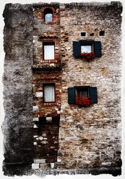 Grado 3 Poster
