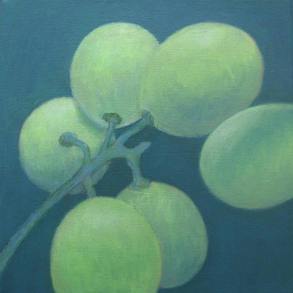 Grapes No. 15 Poster
