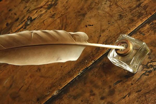 Jane Austen's Pen Poster