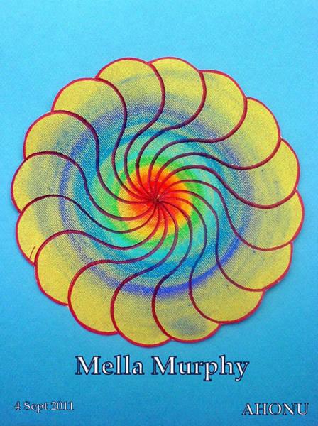 Mella Murphy Poster