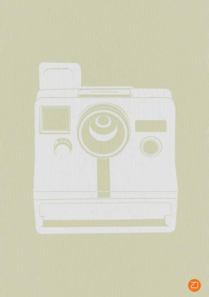 Polaroid Camera 3 Poster