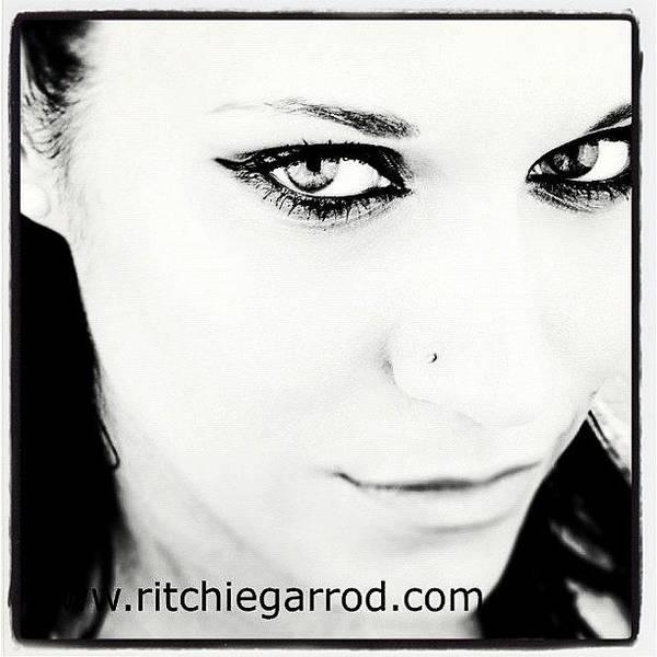 #portrait #photoshoot #bnw #headshot Poster
