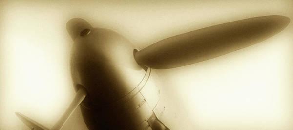 Propeller Plane  Poster