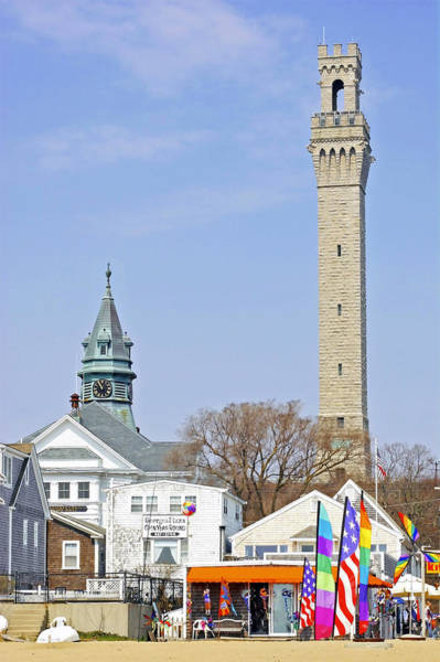 Provincetown Poster