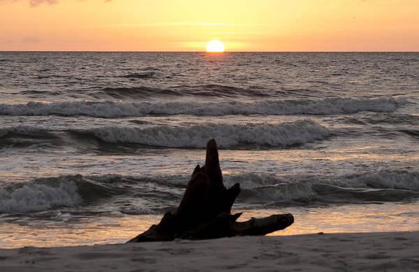 Serendipity Sunset Poster