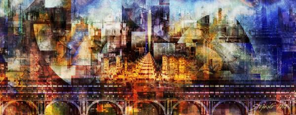 Shangri La Revisited Poster