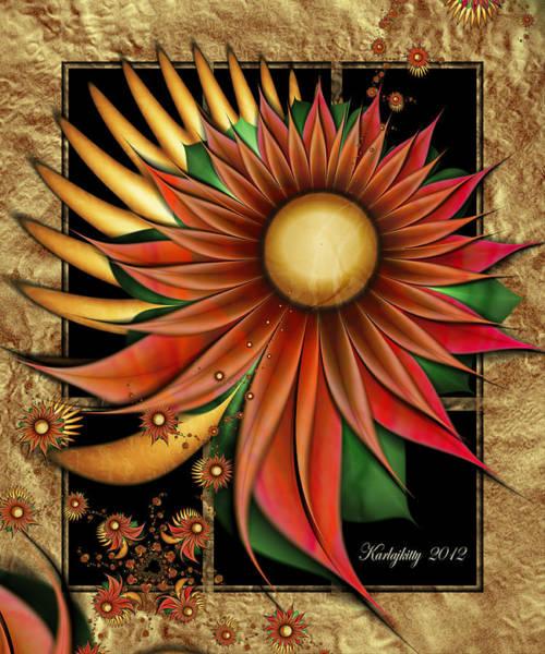 Southwest Sunrise Poster