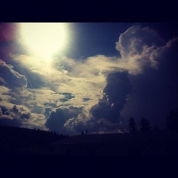 #sun #sky #clouds #sunporn #skyporn Poster