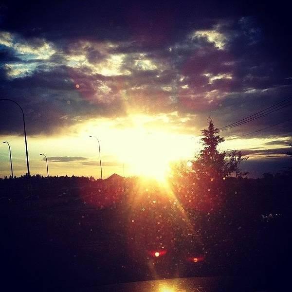 #sunshine #instagood Poster