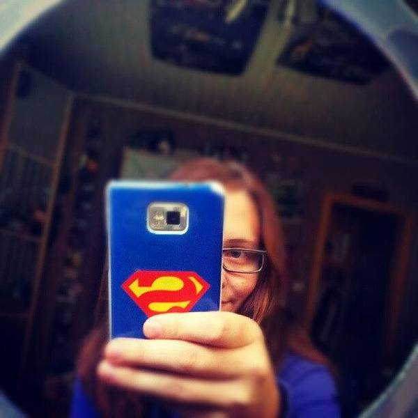 Superman. #superman #phonecase #swaggy Poster