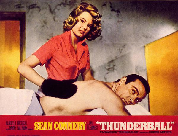 Thunderball Posters | Fine Art America