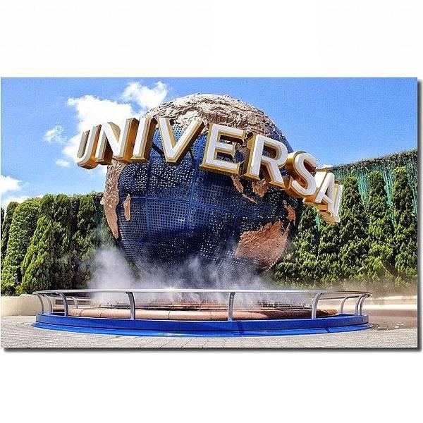 Universal Studios Japan Poster
