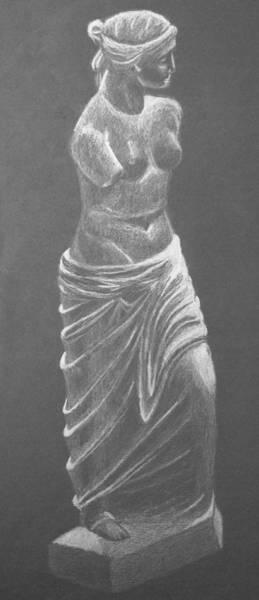 Venus Poster