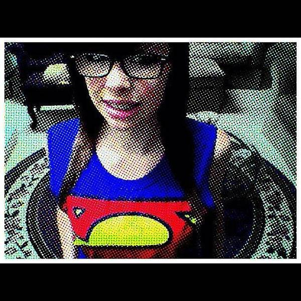 Will You Be My Superman? C; #mee #me Poster