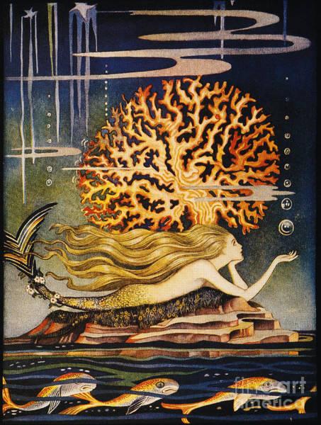 Andersen: Little Mermaid Poster