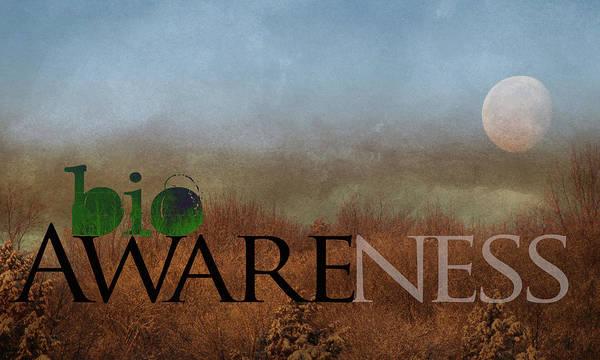 bioAWARENESS II Poster