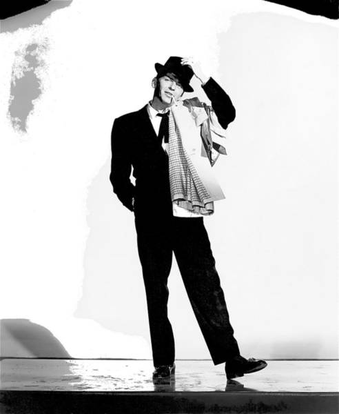 Frank Sinatra Pal Joey Set 1 1957-2015 Poster