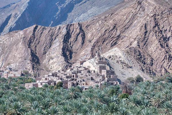 Nizwa - Oman Poster