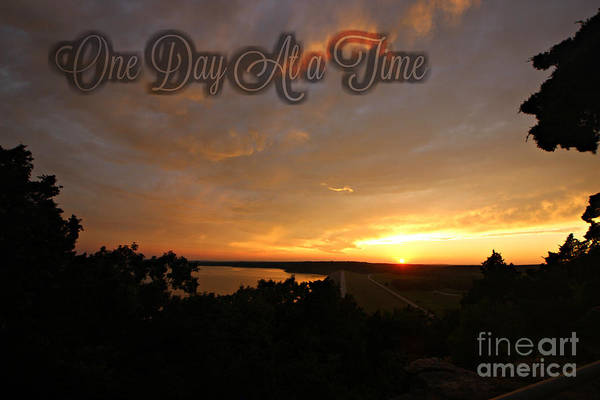 One Day At A Time Poster