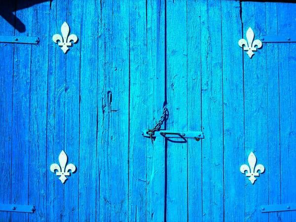 Quebec ... Poster