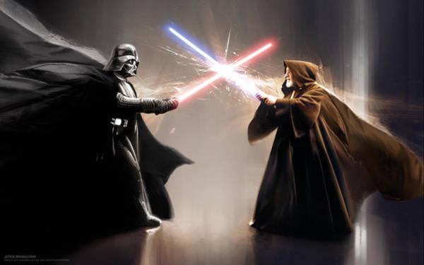 Star Wars Episode Iv - A New Hope 1977 Poster