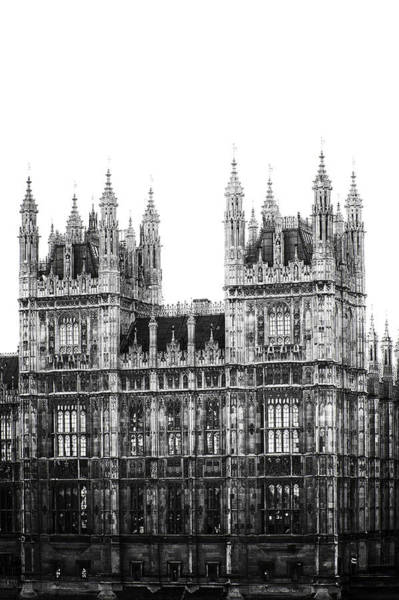 Westminster - London Poster