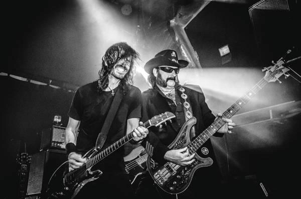 Uk Foo Fighters Live @ O2 Academy Islington Poster