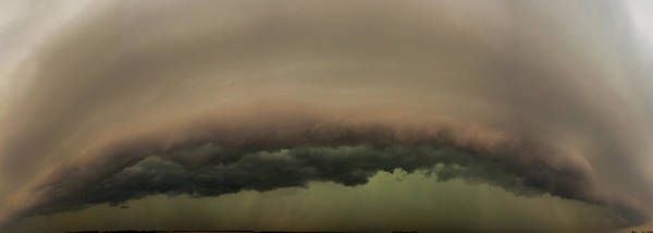 3rd Storm Chase Of 2015 Poster