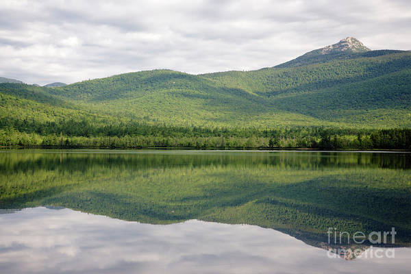 Chocorua Lake - Tamworth New Hampshire Poster