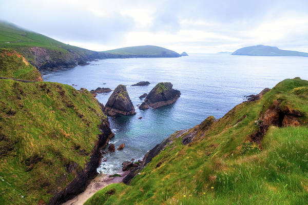 Dingle Peninsula - Ireland Poster