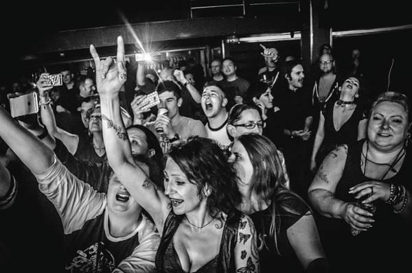 Uk Foo Fighters Live @ Edinburgh Poster
