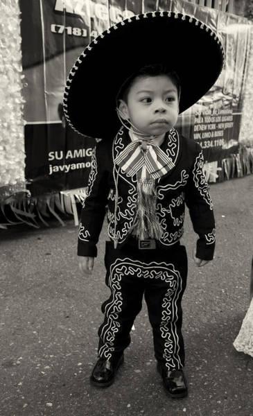 A Boy And His Sombrero 2 Poster