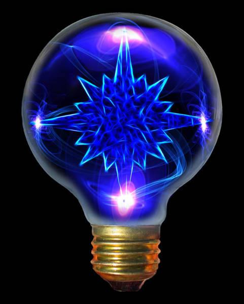 A Bright Idea Poster