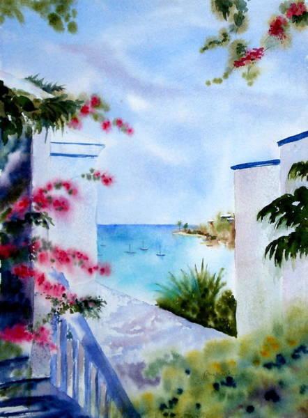 A Peek At Paradise Poster
