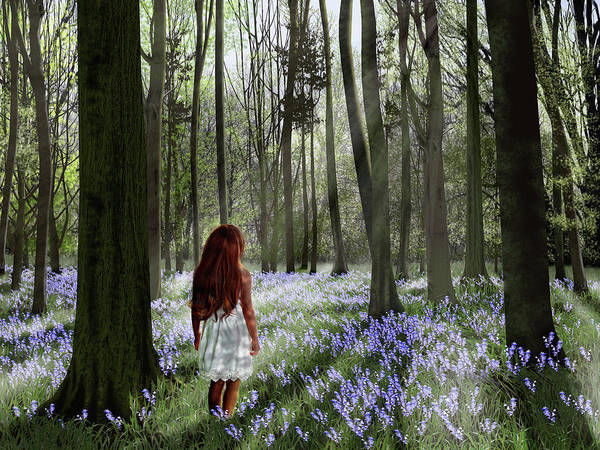 A Return To Innocence Poster