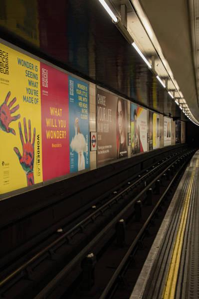 Ads Underground Poster