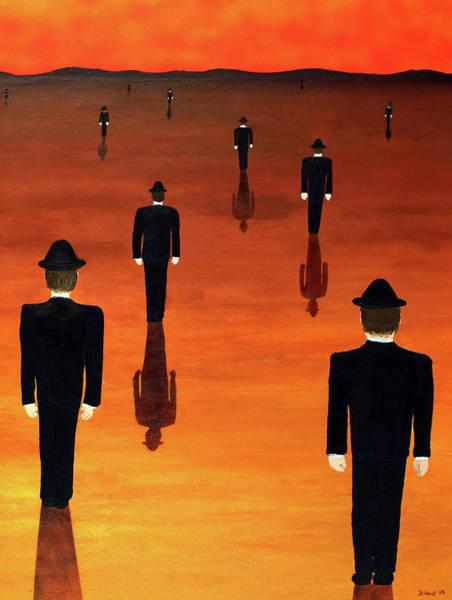 Agents Orange Poster
