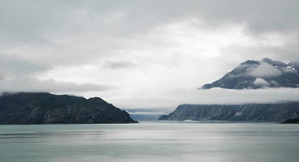 Alaska Waters Poster