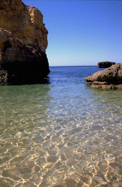 Algarve I Poster