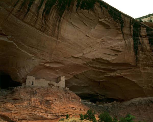 Anasazi Indian Ruin Poster