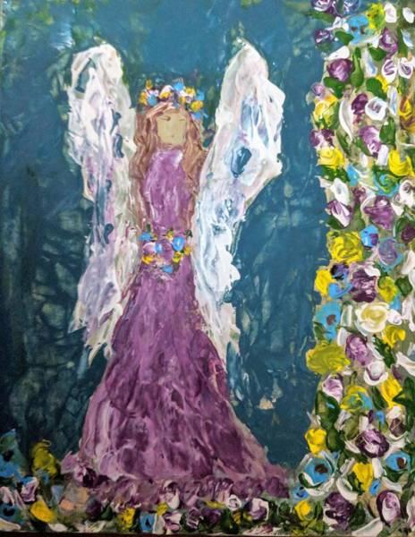 Angel Diva Poster