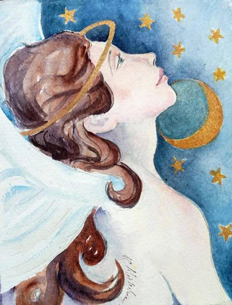 Angel Of Receiving Poster