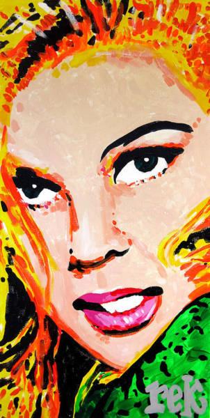 Ann-m Poster